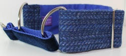 Sock money martingale collar