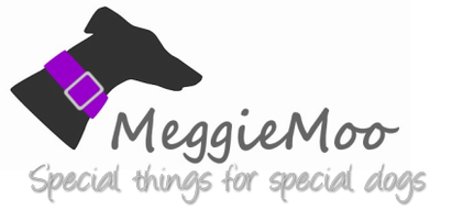 MeggieMoo - special things for special dogs.